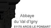 Abbaye du Val d'Igny