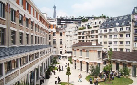 European Business School Paris